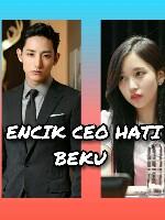 ENCIK CEO HATI BEKU