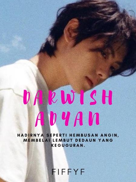 DARWISH ADYAN