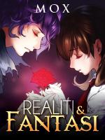 Realiti Dan Fantasi