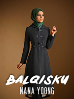 Balqisku